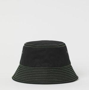 Justine Skye X H&M bucket hat